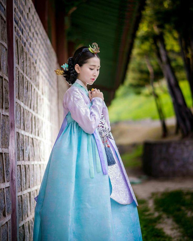 Wedding Korean Star: 1000+ Ideas About Korean Traditional Dress On Pinterest