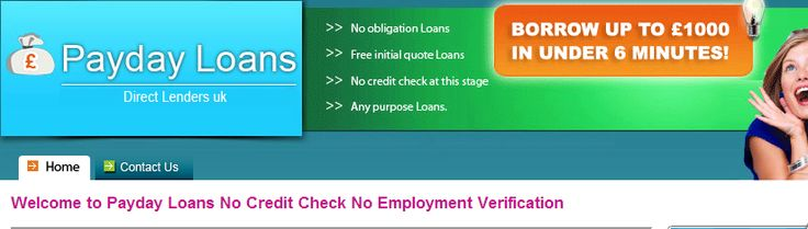 People who are in need of urgent cash can take the aid of online application form to apply for the  Same Day Payday Loans Direct Lenders Uk. Through this individual can arrange funds for them when their payday if far.For   further information Payday Loans Uk Lender at http://www.paydayloansnocreditcheckdirectlenders.co.uk/