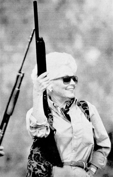 ann richards king of the hill