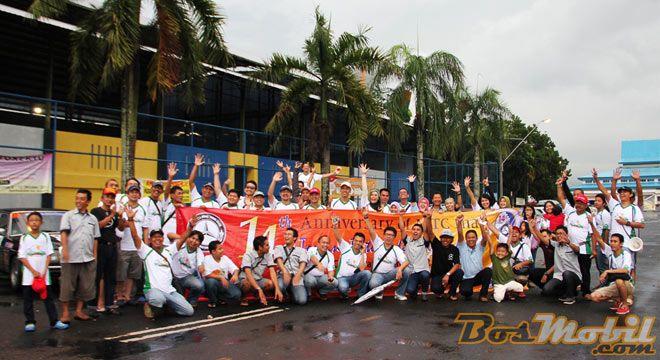 MTC Indonesia Gelar SOTR Bareng MBC Banyumas
