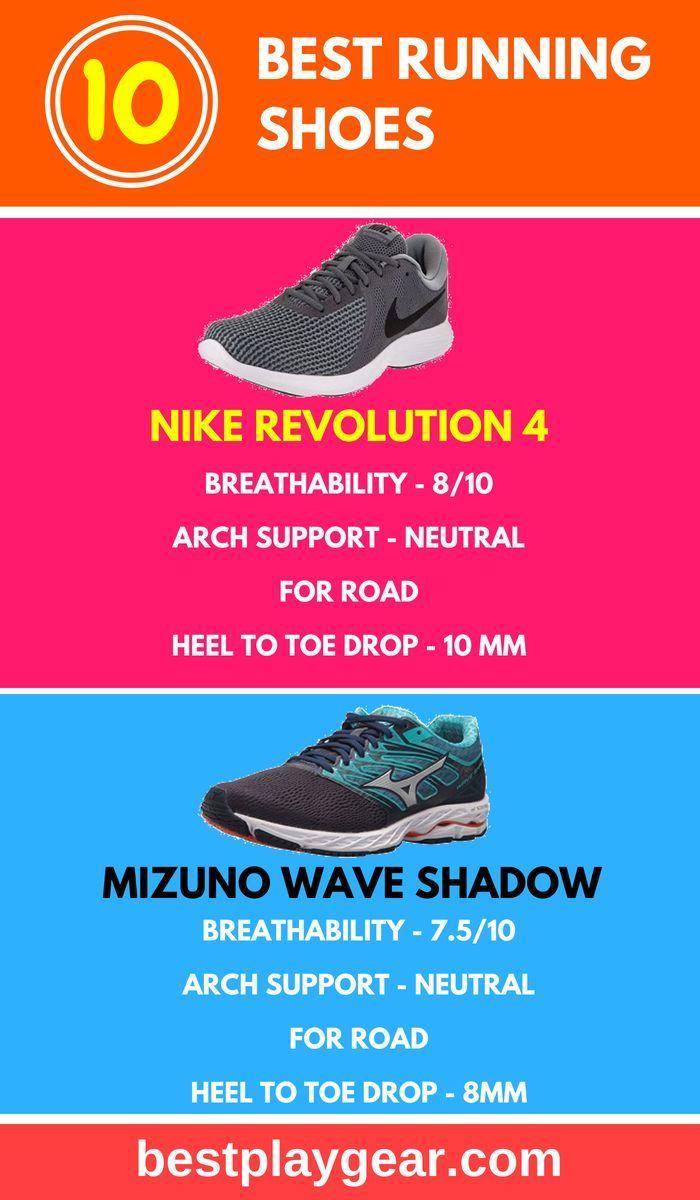 Best Running Shoes Under 70 [2020