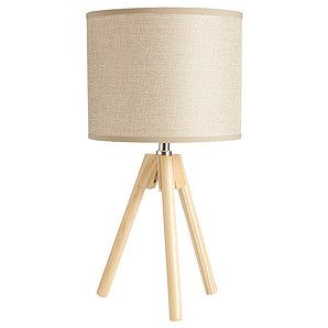 Oskar Tripod Table Lamp – Target Australia