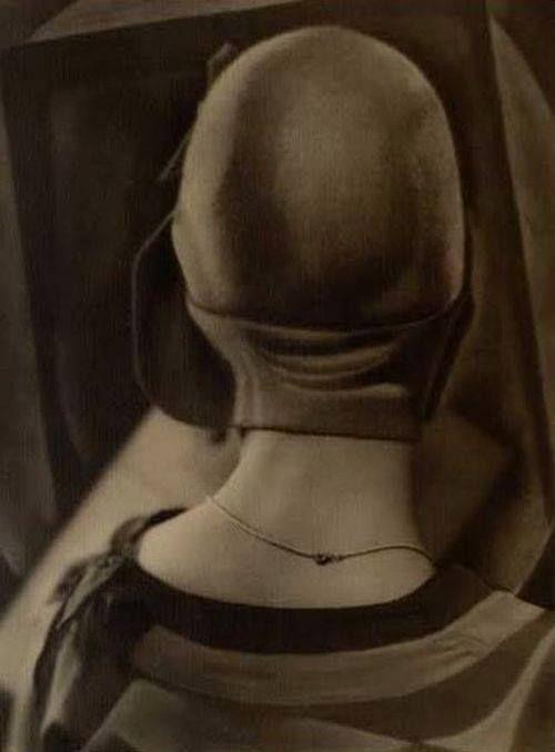 John Olav Riise - Kvinne Studie, 1931
