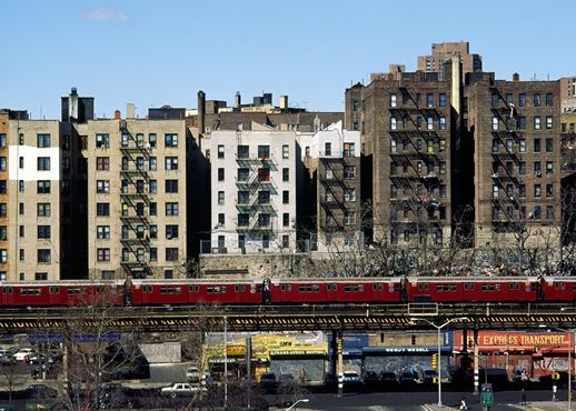 bronx new york -