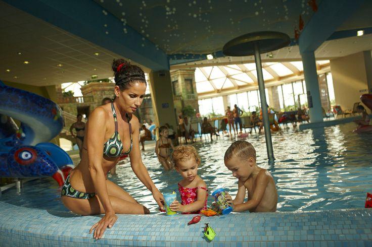 Aquaworld #family #hapiness #adventure #aquaworld #aquapark #babypool #budapest