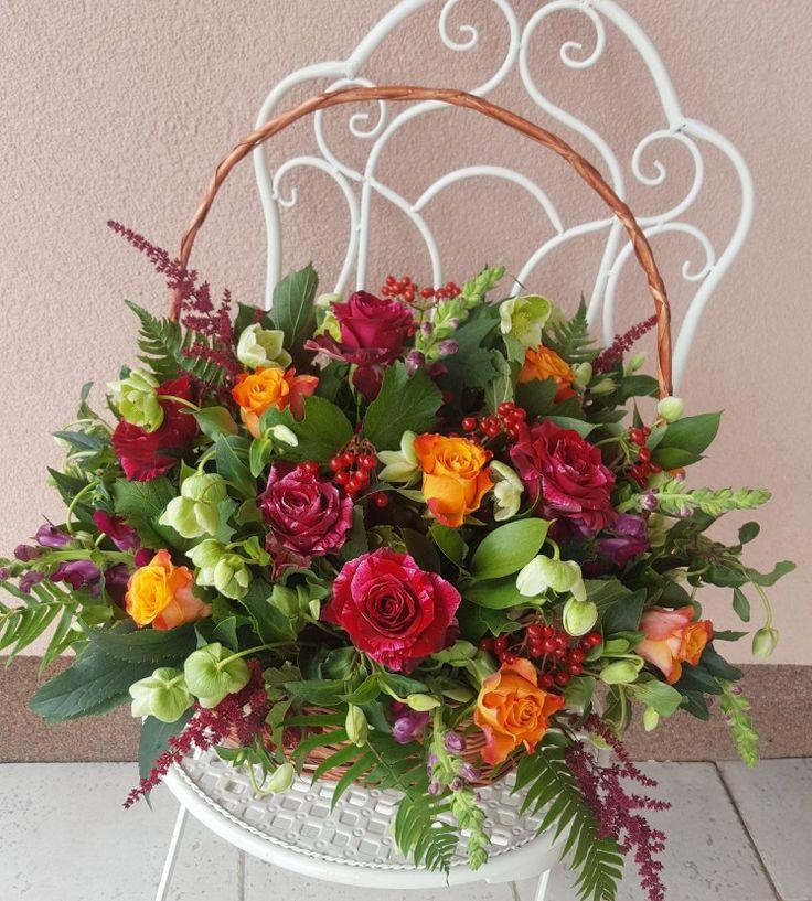 Букет цветов таллинн, цветы купить