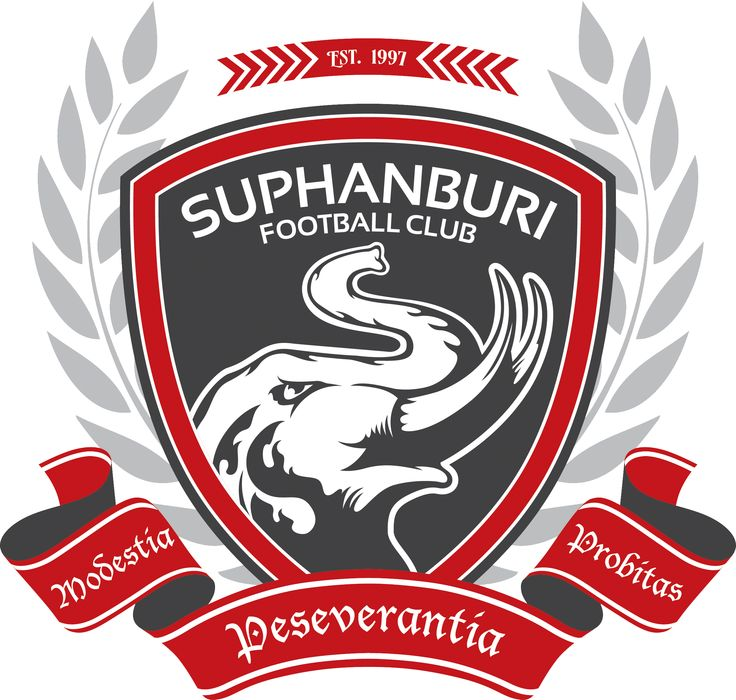 Suphanburi FC, 	Thai Premier League, Suphanburi, Thailand