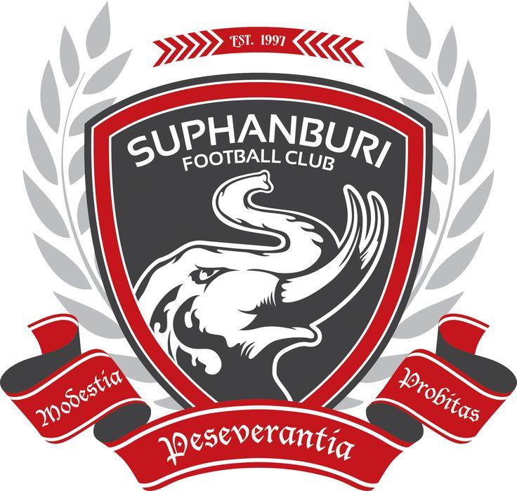 Suphanburi FC, Thai Premier League, Suphanburi, Thailand