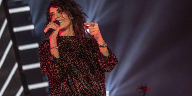Giorgia: dal 2 marzo dal vivo con 6 imperdibili concerti