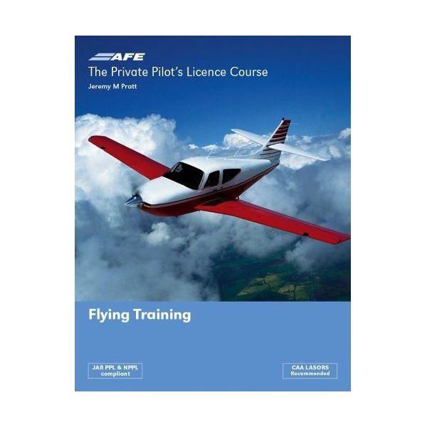 Private Pilot Licence 1 - Flying Training