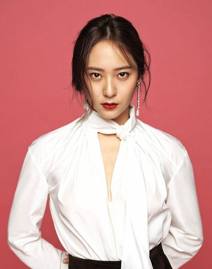 Krystal Jung #krystal #jung #fx #kpop #sm #smentertainment #chic