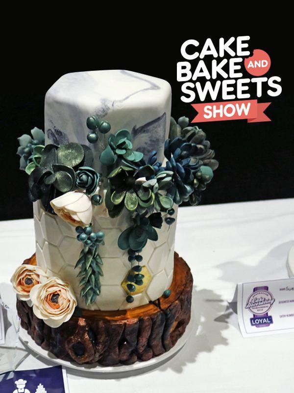 Australian Cake Decorating Championships
