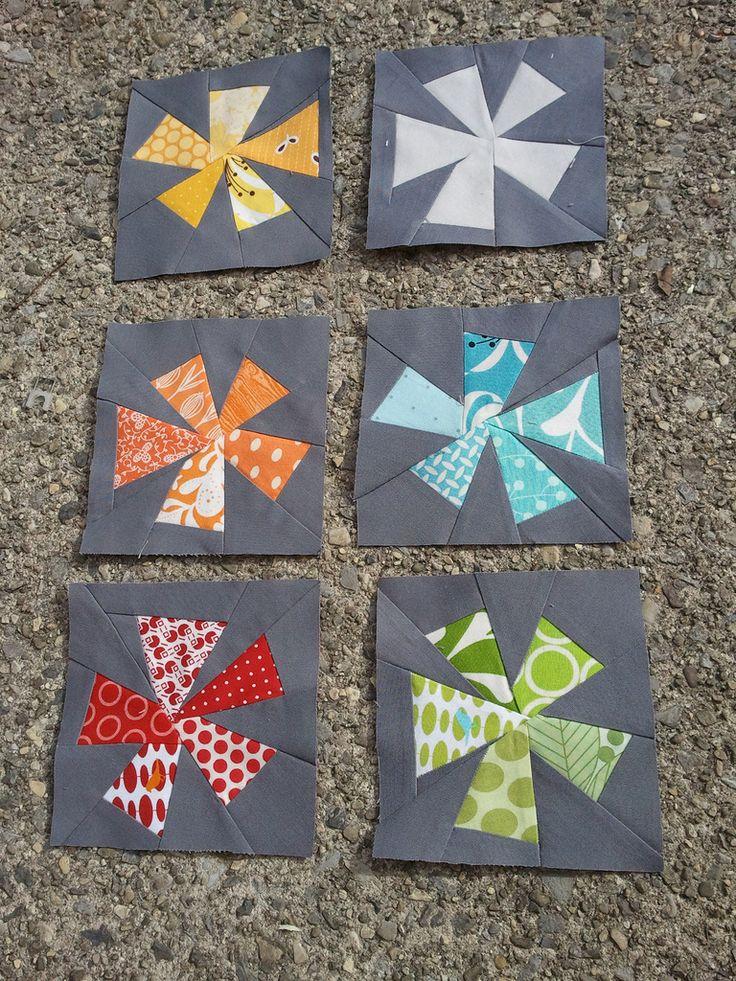 Dqs Blocks Quilt Blocks Modern Quilt Blocks Square