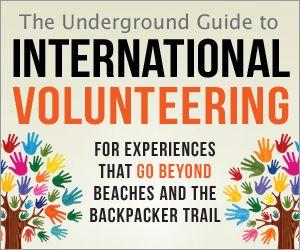 The Ethics of International Volunteering