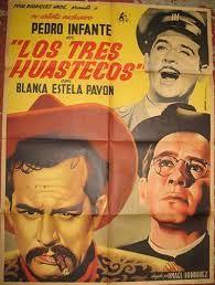 El Cine Mexicano: Blanca Estela Pavón