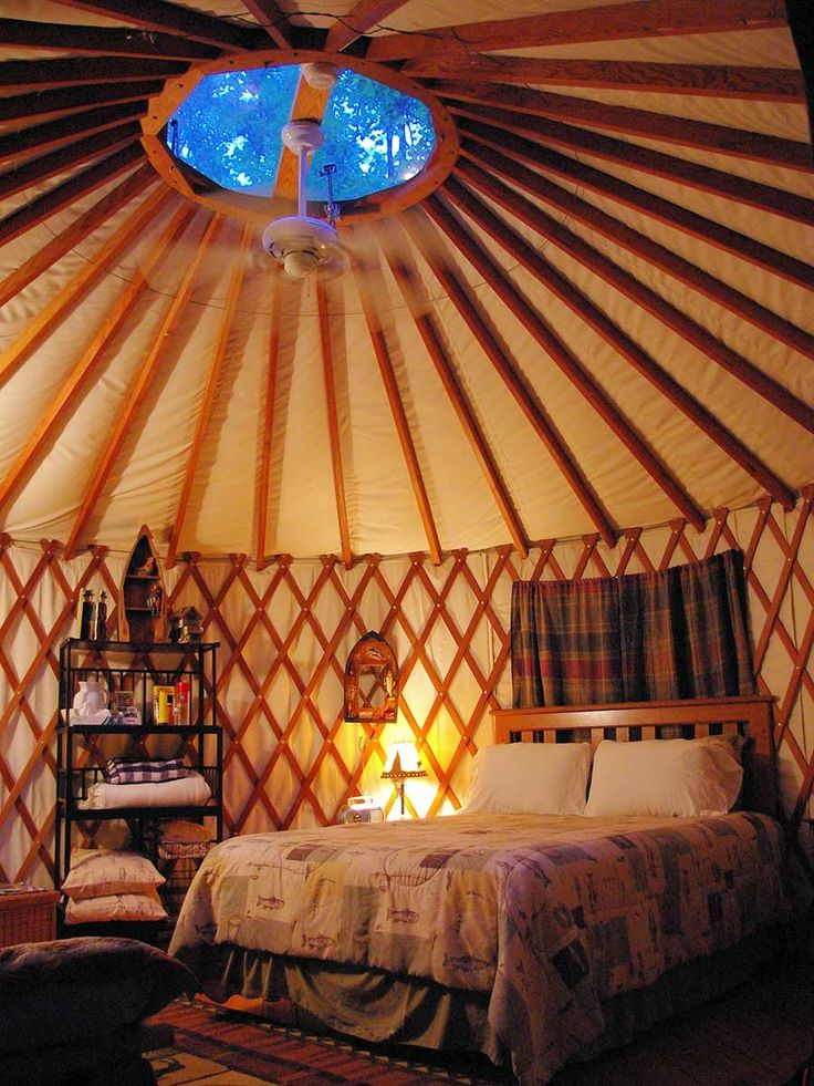 If you love outdoor camping, but you can't handle the uncomfortablesleeping bags and smalltents, then glamping is the right thing for you.