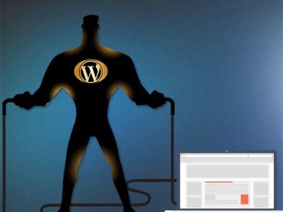 #WordPressThemeCustomization