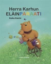 Keiko Kaichi: Herra Karhun eläinparaati, Lasten Keskus