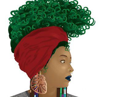 "Check out new work on my @Behance portfolio: ""HippKhoi Portrait"" http://be.net/gallery/48208487/HippKhoi-Portrait"