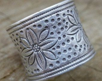 BOHO-Gypsy anneau-Hippie Bohême anneau par jewelryboho4u sur Etsy
