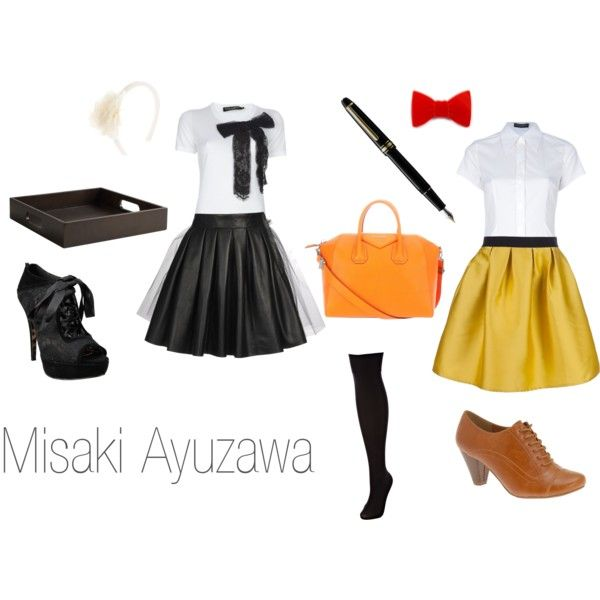 1000+ images about Anime Inspired Fashion on Pinterest | Movies Anime and Dancing