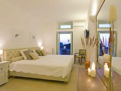 Luxury villas greece Aegean Islands _ Santorini_Adelante Villa https://www.facebook.com/AquiVillasPrestige
