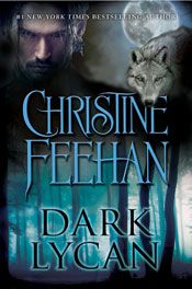 Dark Lycan by Christine Feehan September 2013
