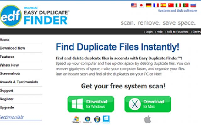 Come liberare spazio su Mac e Pc eliminando i file duplicati #pc #mac #fileduplicati