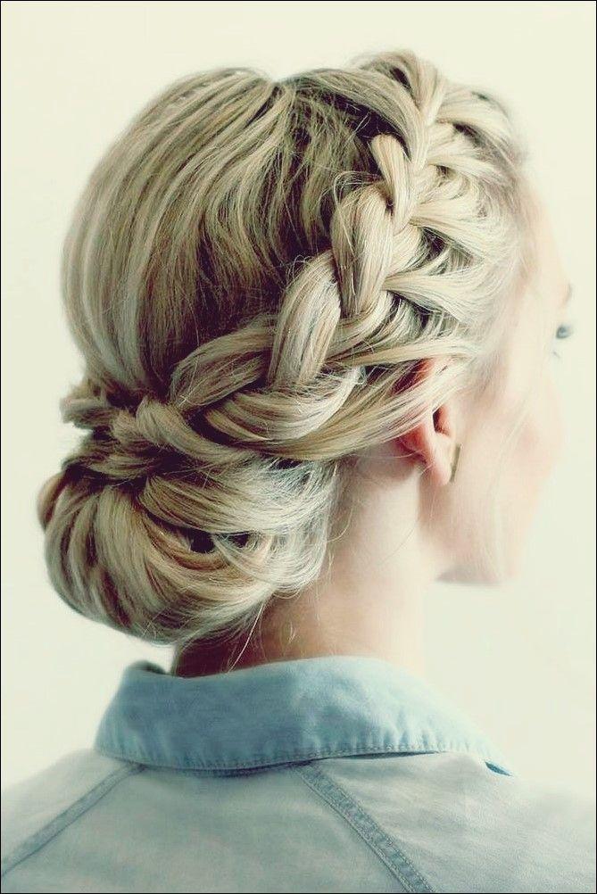 40 Verschiedene Stile Fur Braid Frisuren Fur Frauen Frisur Ideen Hochsteckfrisuren Lange Haare Frisur Hochgesteckt Hochsteckfrisur