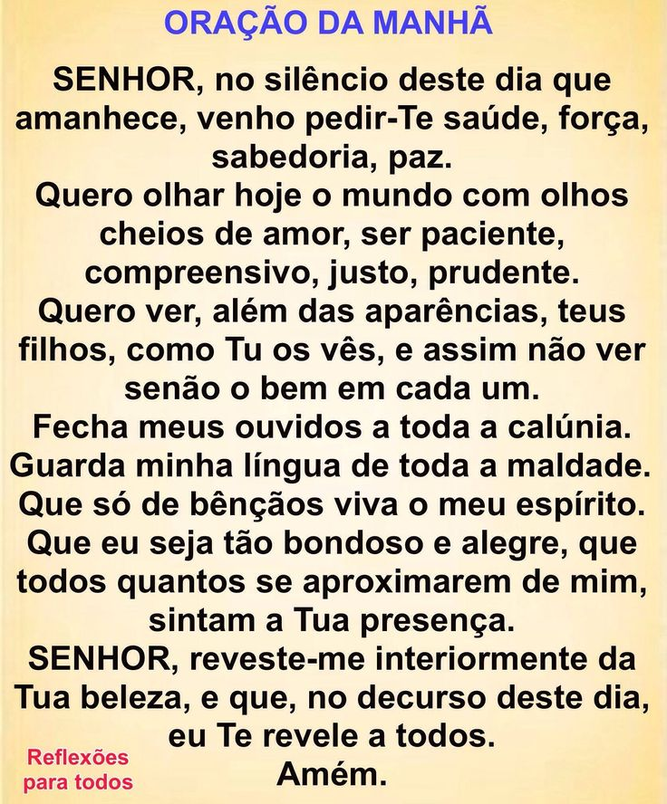 Preferência 63 best orações images on Pinterest | Powerful prayers  BU71