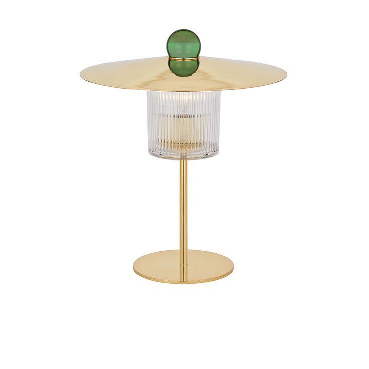 Lampe de table Ball On Top