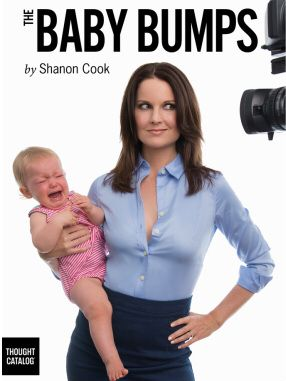 Want to have some fun laughing this summer? Friend Shanon Cook from CNN and now Spotify lets us into her day as a working mom in NY. Get your copy now! The Baby Bumps http://www.amazon.com/dp/B00MKLIYAK/ref=cm_sw_r_tw_awdm_R.s6tb13JD2EQ via @amazon