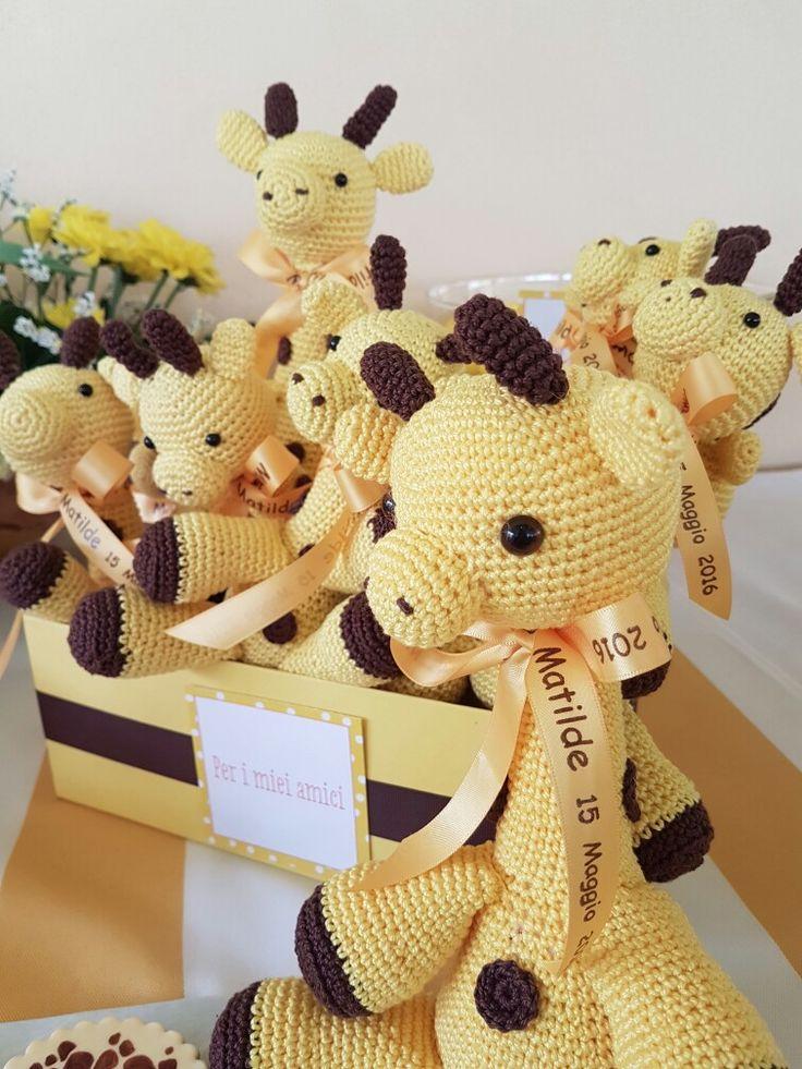 Yellow cadeaux!
