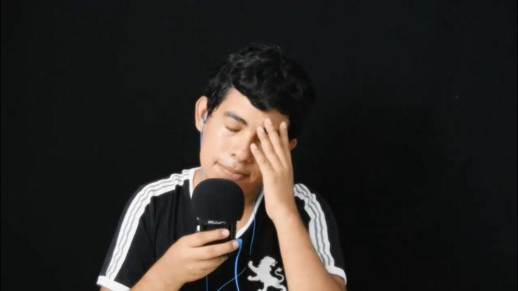 """ASMR """"PALABRAS Y FRASES MEXICANAS"""" (Susurros para dormir profundamente) https://www.youtube.com/watch?v=btCb79K2lko  https://www.youtube.com/watch?v=btCb79K2lko"""