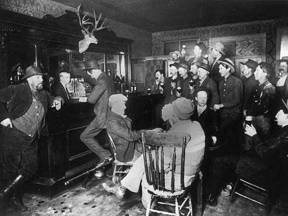 36 Best Images About Old West Saloon On Pinterest The