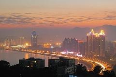 珠海 Zhuhai, China