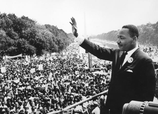 Find events honoring Martin Luther King Jr. in Washington, DC, celebrate Martin Luther King, Jr's Birthday at a special event in Washington, DC.