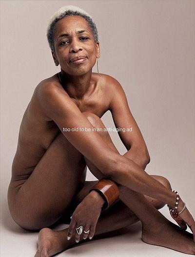Congratulate, Pretty older black females you