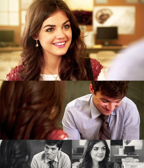 lucy hale dating ezra 03072018 is lucy hale dating ryan rottmann it looks like it after a recent split from riley smith, hale has found romance again with fellow actor ryan rottman.