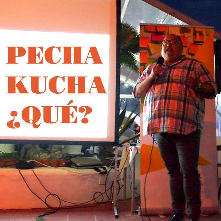 """NUEVO POST EN """"EL BLOG DE PATO"""" #PechaKucha Alicante ¿Qué es la Comunicación Visual 2.0?"""