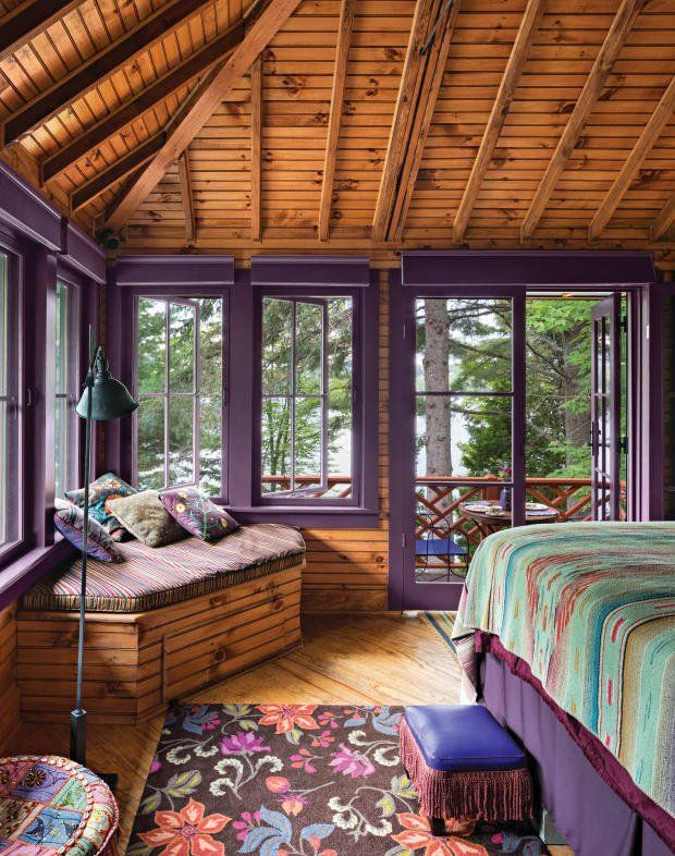 Adirondack Camp Style House Plans Best Of Adirondack Architecture Period Homes In 2020 Window Seat Marvin Windows And Doors Cottage Style