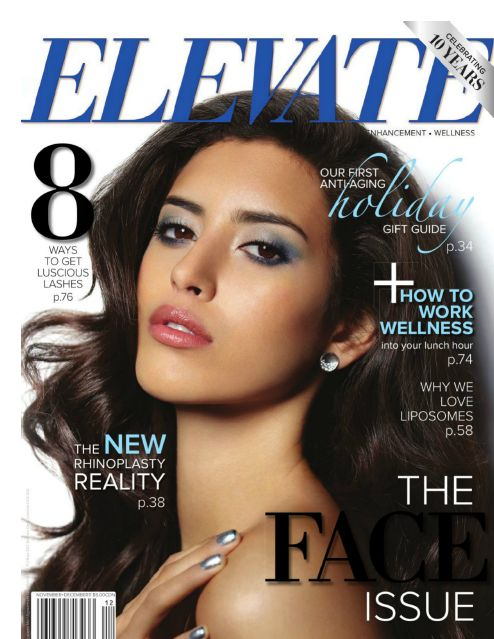Elevate Magazine revealed 8 ways to extend your eyelashes...Winks recommends you look at #8 for the perfect wink ;)