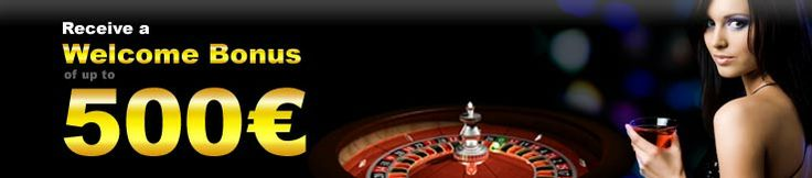 Canadian Players, you are Welcome!Casino offers an amazing 100% up to 500€ bonus to all new casino players. Here's how it works:       Deposit a minimum of 25€ upon ...