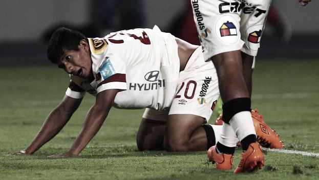 Universitario: Edison Flores es duda y el equipo titular se movería
