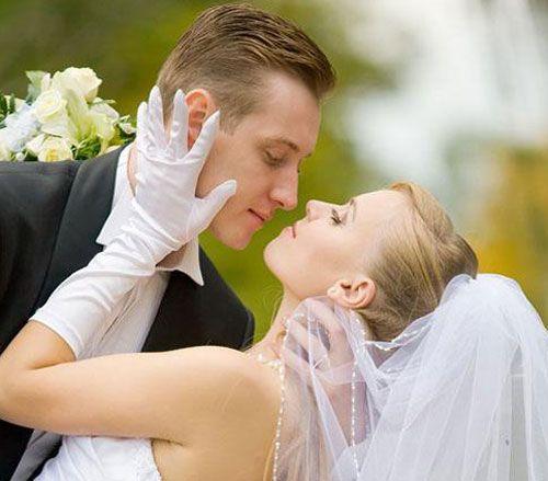 самые красивые жених и невеста фото