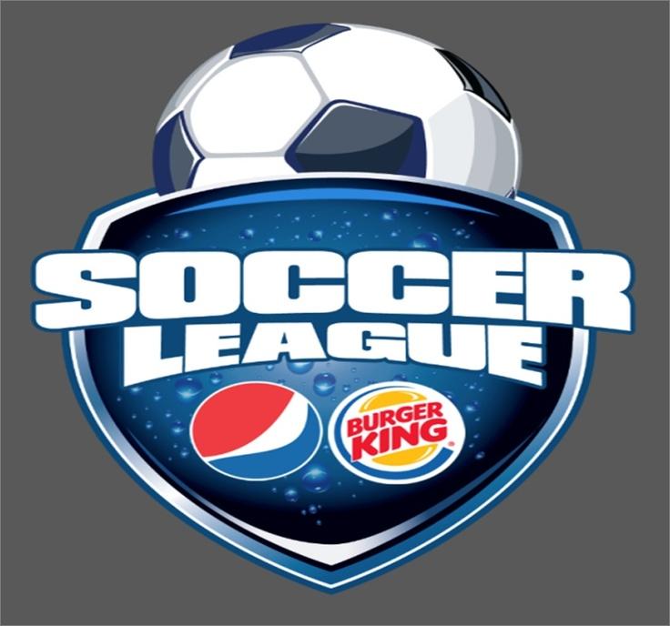 Torneo de Futbol 7 Burger King-Pepsi 2013 - #futsal - Santo Domingo, Dominican Republic