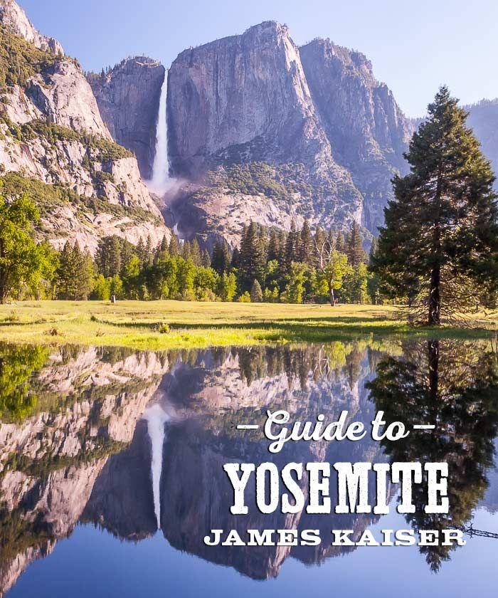 Yosemite National Park Vacations: The 25+ Best Yosemite Camping Ideas On Pinterest