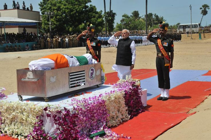 Dr. Kalam you will be remembered forever.