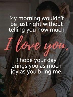 Good Morning Beautiful Xoxx Because I Love You Good