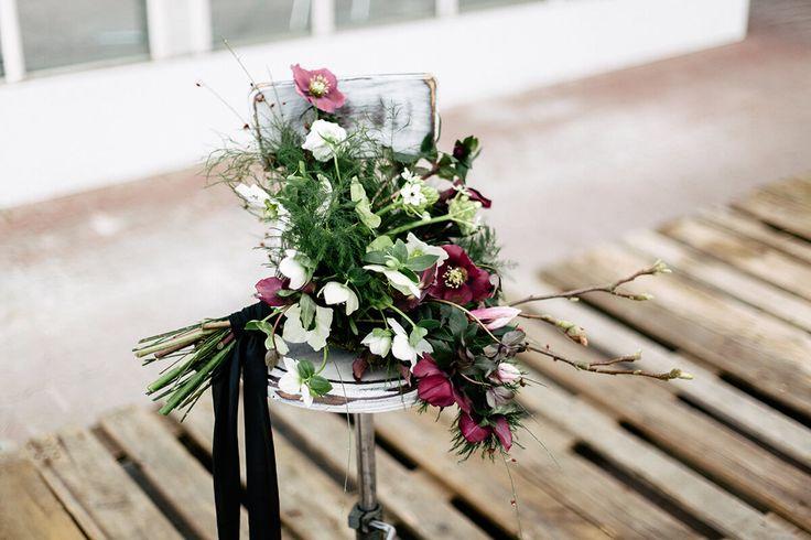 Urban Decay ~ natural Wedding Design, urban Wedding Inspiration